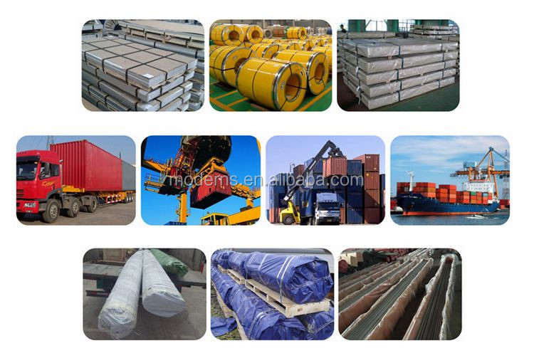 din 1.4462 / 2205 duplex stainless steel flat bar