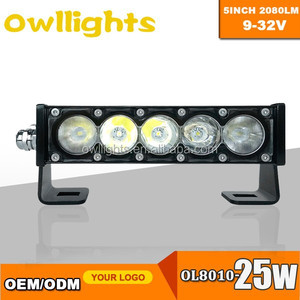 Wholesale Product Best Price 6 inch LED Driving Light, Super Bright LED Driving Light 25w LED Spot Light