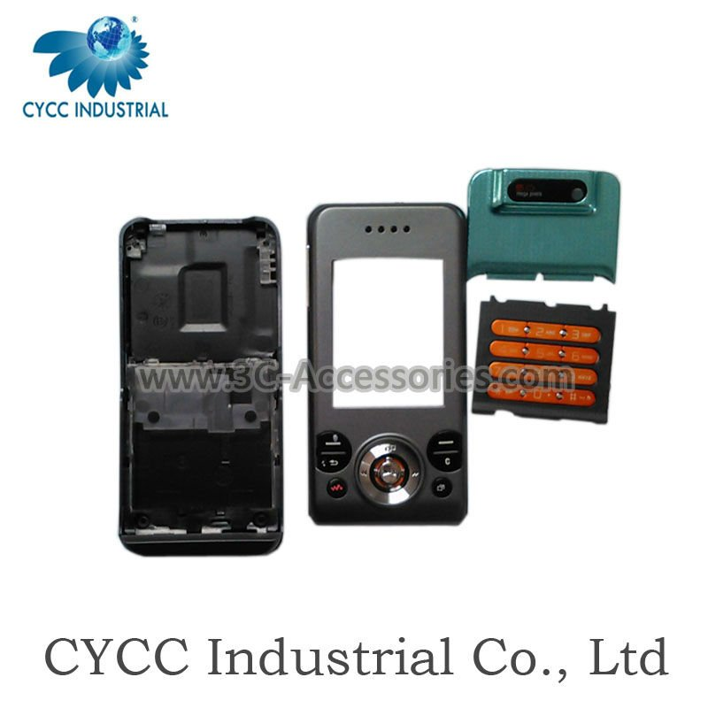 Mobile Phone Housing for Sony Ericsson W580