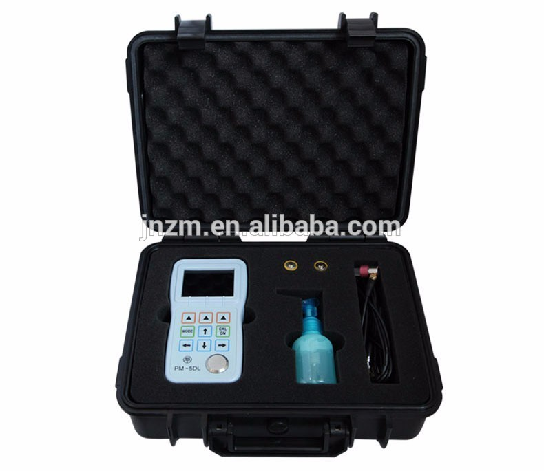 Brand new color waveform corrosion thickness gauge for wholesales with great price