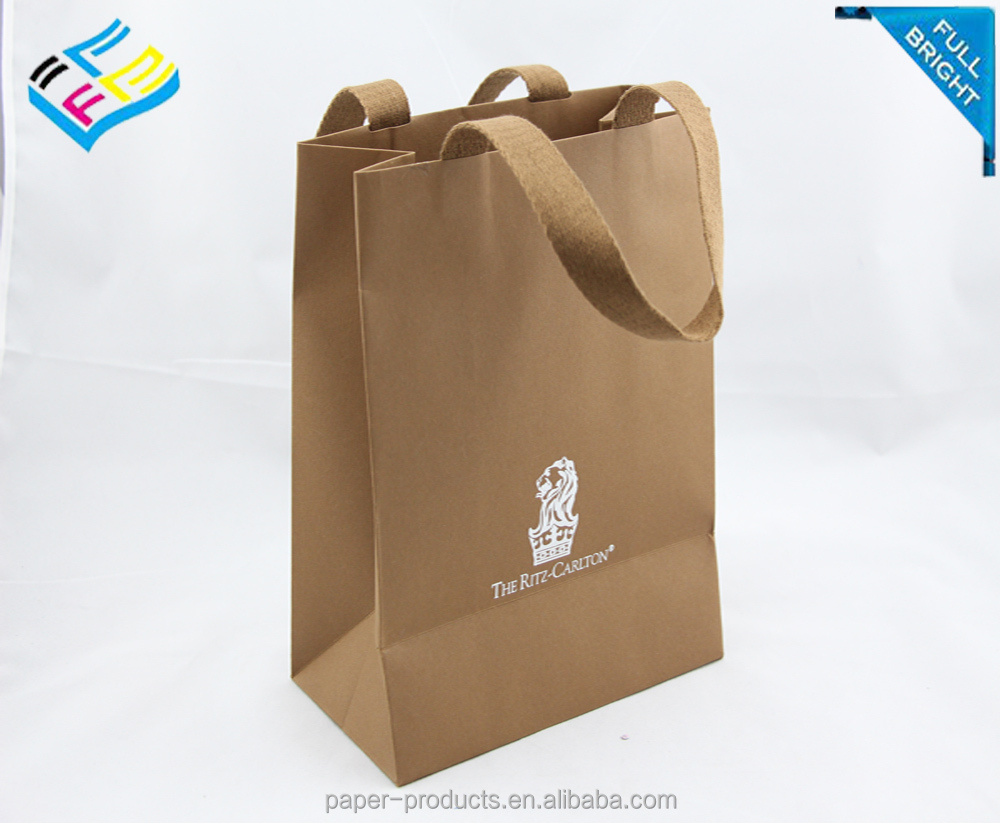 We Are Leading Paper Bag Manufacturer Malaysia