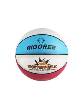 Custom rubber basketball ball size 5 for child