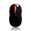 OEM Cheap USB Optical 2.4G Slim Wireless Mouse for Laptop or Macbook