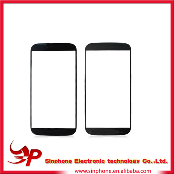 ali baba express Original new Front glass for samsung galaxy S4 replacement with low price in stock