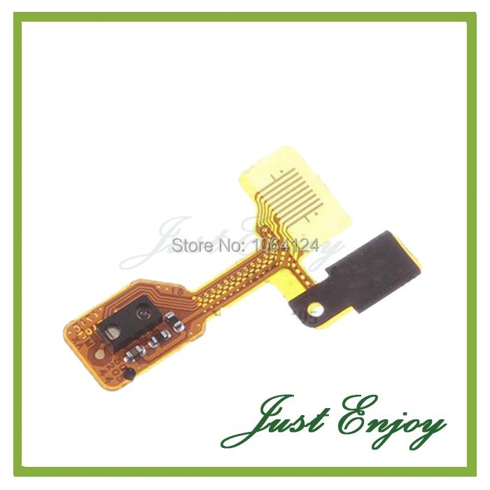 Оригинал кнопка питания Flex ленты кабель для HTC один мини M4 601e мощность кабеля гибкого трубопровода замена бесплатная доставка