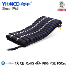 New design nylon pu anti bedsore air adult mattress manufacturer