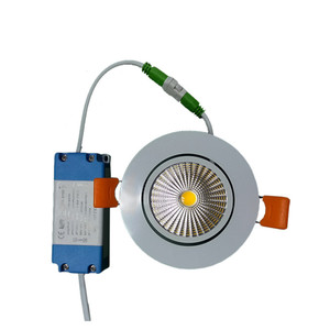 Europe Hot Selling 5W 7W Triac Dimmable LED Downlight