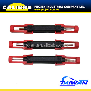 Calibre 3pc Two Ways Cable Extractor Tool Terminal Release Tool Kit  Terminal Removal Tool - Buy Cable Extractor Tool,Terminal Release  Tool,Terminal