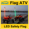 Offroad safety antenna flags 6ft 7ft atv led lights flag wh ips