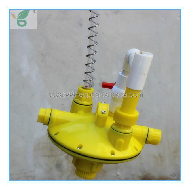 material pvc of poultry water pressure regulator for chicken farm water drinking line buy. Black Bedroom Furniture Sets. Home Design Ideas