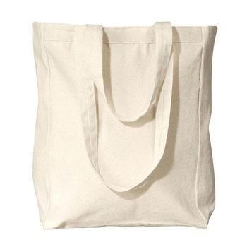 Customize Reusable Eco Friendly Promotional blank cotton tote grocery bags with custom printed logo linen tote bag