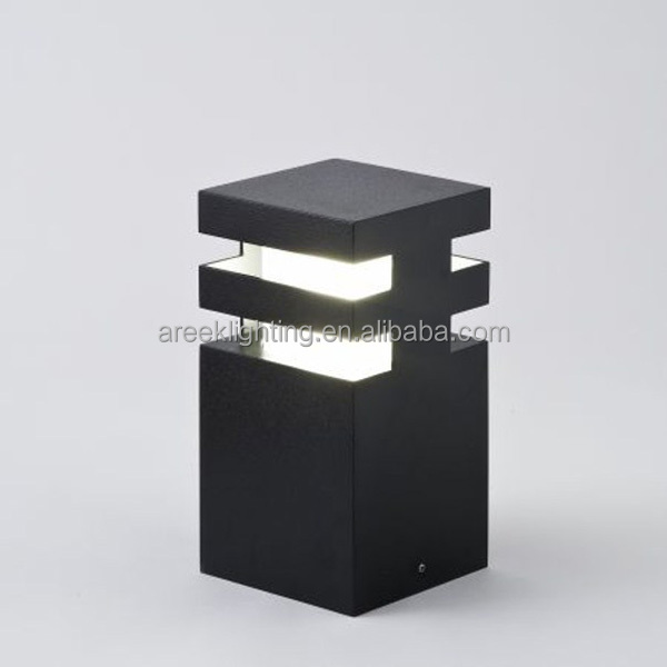 Solar Light Fence Post Cap Garden Lamp Garden Bolloard Led Landscape Light - Buy High Quality ...