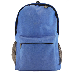 BSCI SEDEX Pillar 4 audit backpack blue cheap backpack cool backpack