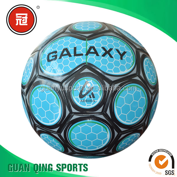 TPU Soccer Ball Size 5 Official Team Sports Goods Direct Factory