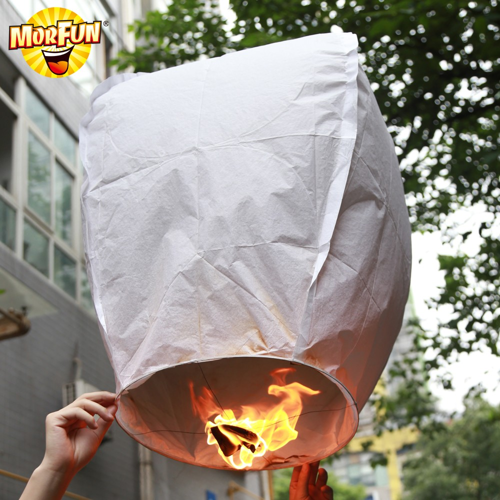 Great Deals! party goods online chinese sky paper lanterns wholesale lavender sky paper lanterns