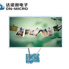 "China factory 21.5"" lcd tv panel flexible lcd screen"