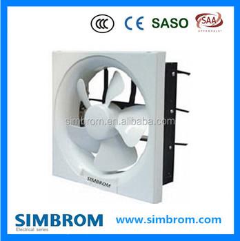 Household Wall Mounted Kitchen Exhaust Ventilation Fan Bathroom - 8 bathroom exhaust fan