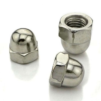 Production And Sales Din 1587 Hexagon Domed Cap Nut Galvanized - Buy Din  1587 Hexagon Domed Cap Nut Galvanized,M8 Din 1587 Hexagon Domed Cap  Nut,Domed