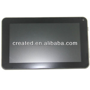 7 inch atv tablet pc for kids gift RK3168,Dual-Core,ARM 1.6GHz