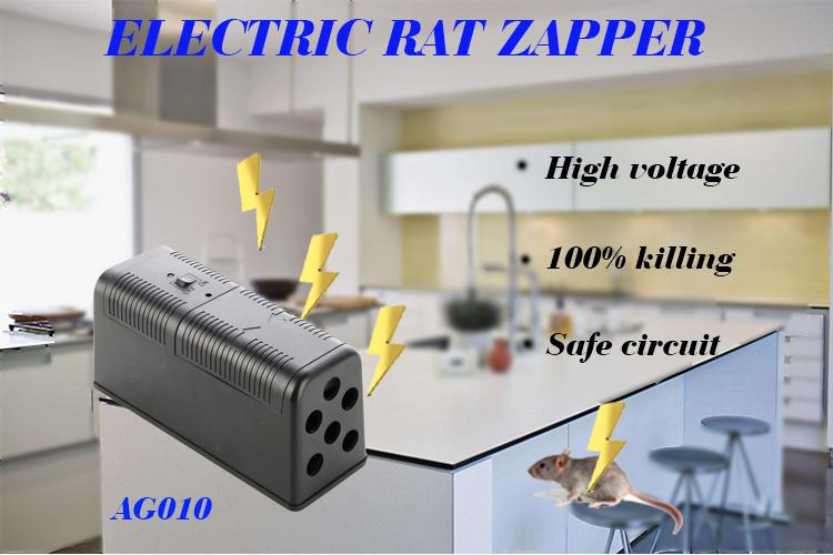 इलेक्ट्रॉनिक माउस ट्रैप/माउस ट्रैप तुरन्त मार चूहे और चूहों/स्वत: पुनः आरंभ माउस चूहा छोटे गिलहरी जाल