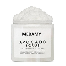 Groothandel Anti Aging Donkere Vlekken Avocado Body <span class=keywords><strong>Scrub</strong></span>