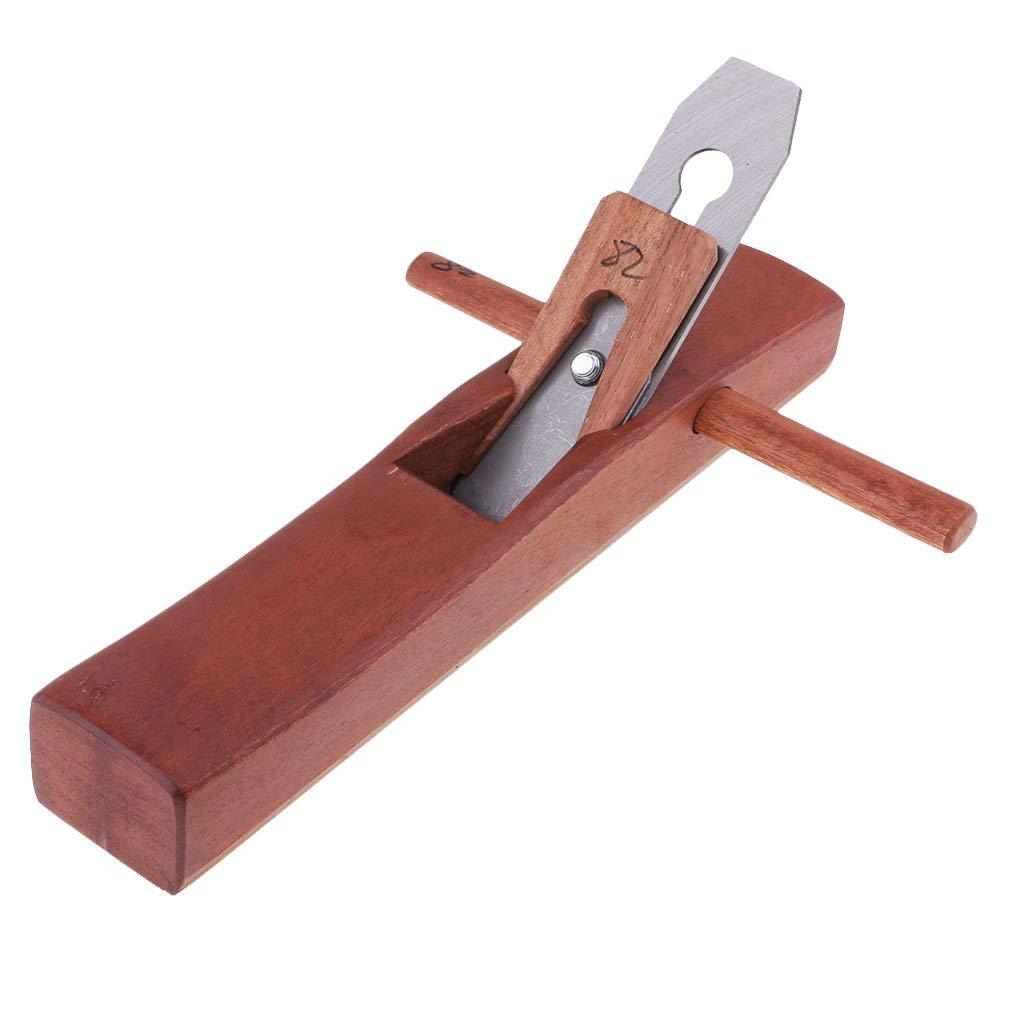 Topmo Mini Wood Block Plane Small Wood Plane Woodworking Wood