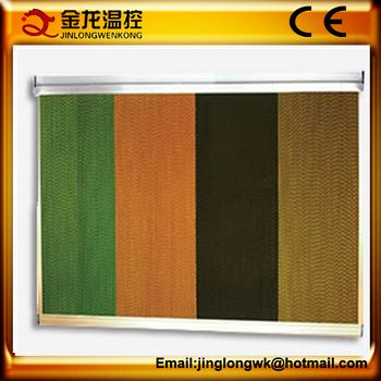 Chinese Greenhouse Poultry Evaporative Cooling Cell Pad