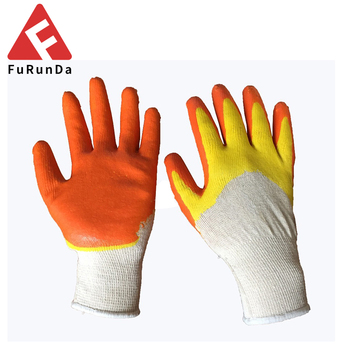 exquisite style top design hot new products Latex Coated Two Color Work Gloves Safety Gloves Electrical Safety Gloves -  Buy Electrical Safety Gloves,Electrical Safety Gloves,Work Gloves Product  ...
