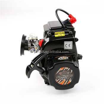 45cc 2 Stroke 4 Bolt Gas Engine For 1/5 5ive-t Lt Truck Rc Car Parts - Buy  45cc 2 Stroke 4 Bolt Gas Engine For 1/5 5ive-t Lt Truck Rc Car Parts,Gas
