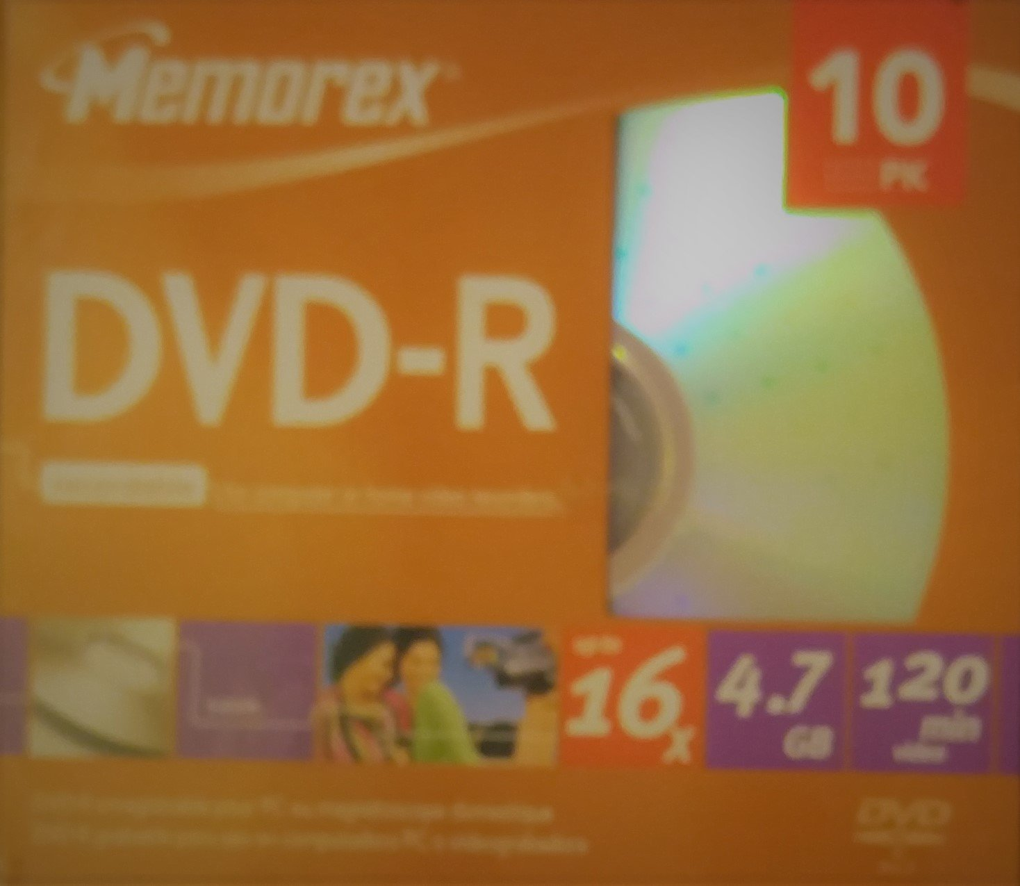Cheap Min Dvd Find Deals On Line At Alibabacom R Sony Bulk Pack 50 Get Quotations Memorex Disk 120 16x 47 Gb Video