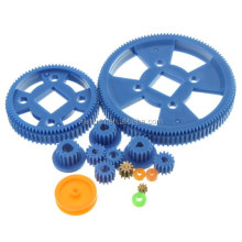 Best Quality Plastic Gear Wheel Manufacturer