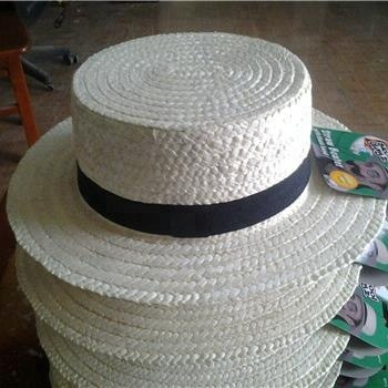 ee8510985 Round Top Boater Straw Hat Customized Logo - Buy Luffy Straw Hats,Straw  Bucket Hats,Ladies Straw Sun Hat Product on Alibaba.com
