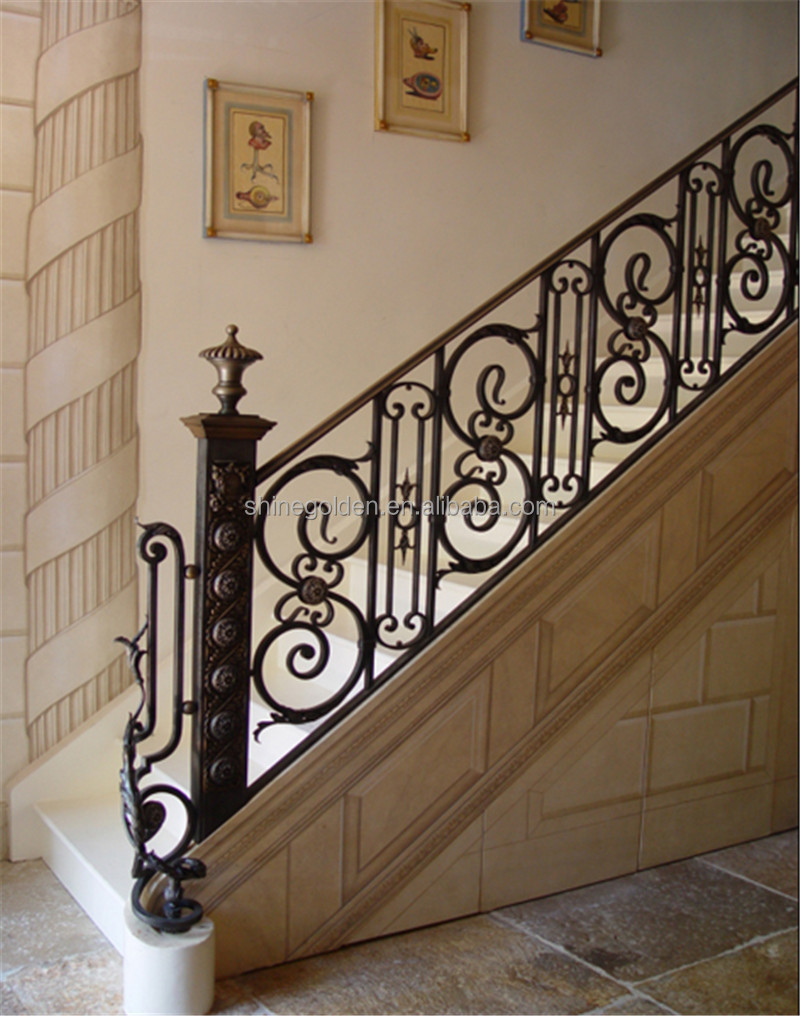 Outdoor Fashion Galvanized Iron Railings Buy Iron