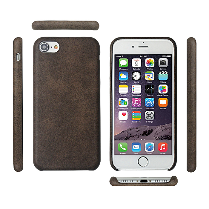 Top quality factory price case for iphone 6 7 case cell phone case leather PU