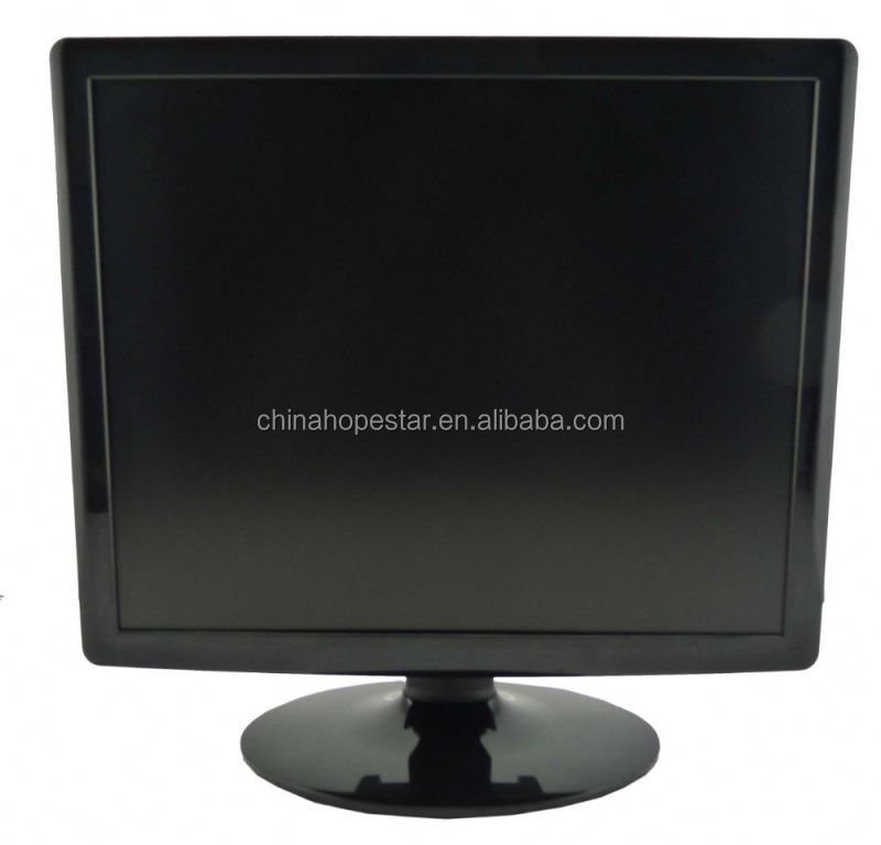 1080p 7 inch lcd monitor with HD lcd monitor with 12v dc input frameless lcd monitor