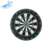 Super hot selling 18 inch Bristle Dartboard Reduced Bounce-Outs