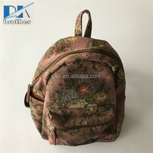 New packbag high capacity school bag laptop packbag