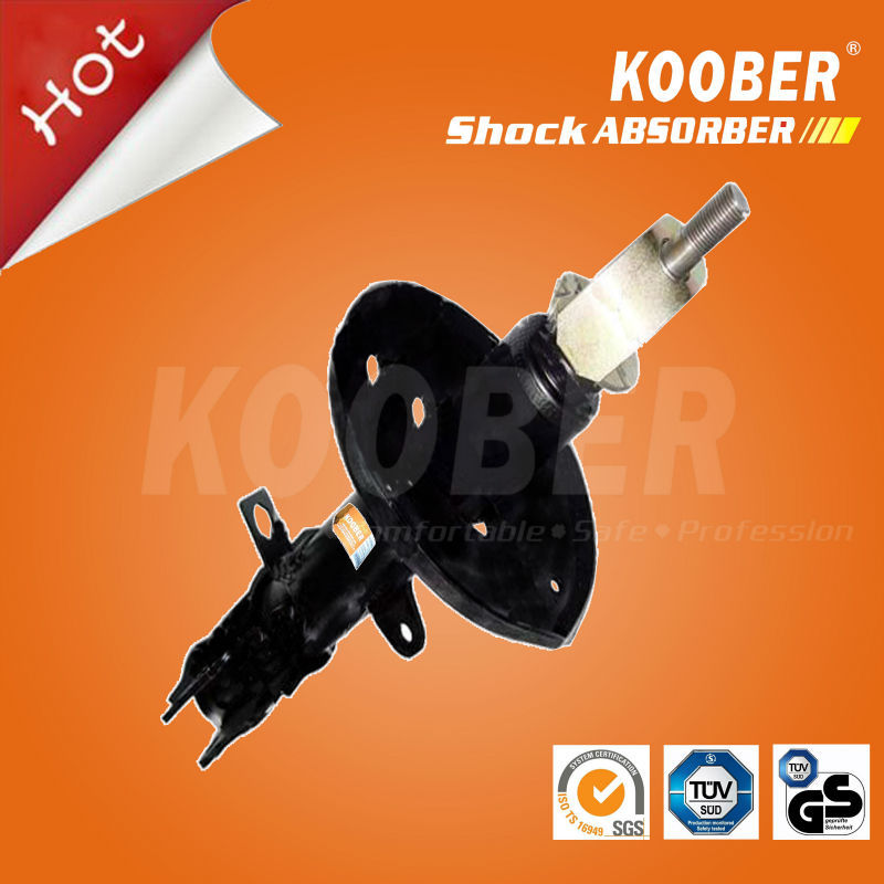 KOOBER sales small car shock absorber prices for TOYOTA COROLLA