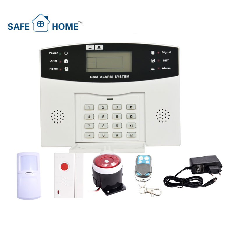 Hot Sale Smart Competitive Price Home <strong>Security</strong> Products Wholesale from China