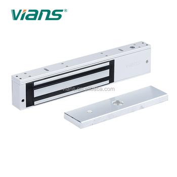 Door Sensor Security Access Control Electromagnetic door lock 380kg  sc 1 st  Alibaba & Door Sensor Security Access Control Electromagnetic Door Lock 380kg ...