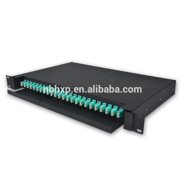 12 port fiber patch panel visio stencil