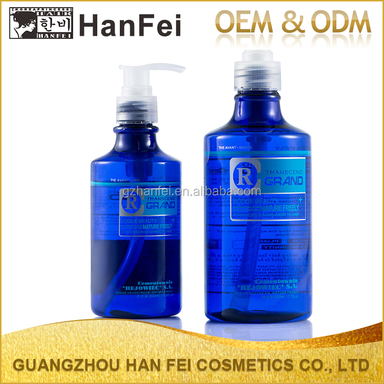 HanFei OEM hot sale natural hair styling gel fast strong refreshing elegance hair gel