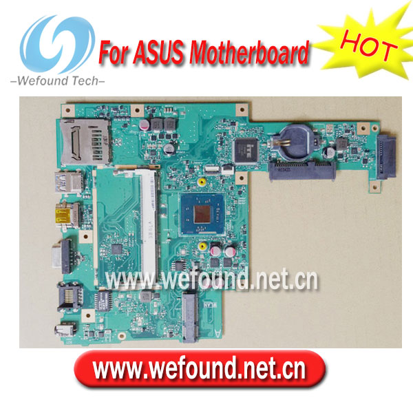 100% Working Laptop Motherboard For Asus X453ma System Board