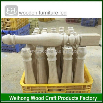 unfinished solid wood furniture legs from manufacturer buy unfinished wood furniture legs wood. Black Bedroom Furniture Sets. Home Design Ideas