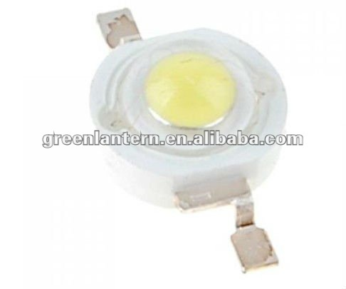 3 watt led didoe brdgelux 45mil white