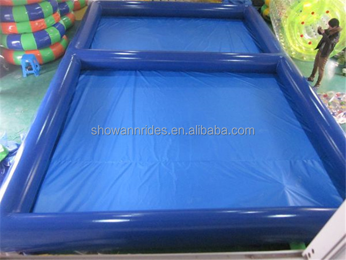 Showann Indoor Playground Equipment Inflatable Jacuzzi