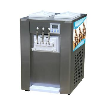 Multi flavor ice cream machine/ ice cream machine made in china