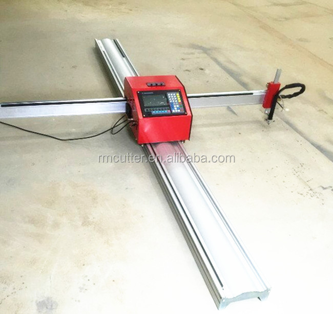 1525/1530 small waterjet portable cnc plasma cutting machine
