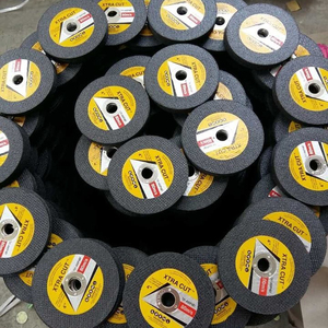 "specification for 6"" super thin en12413 cutting wheel deer abrasive yongkang cutting wheel"