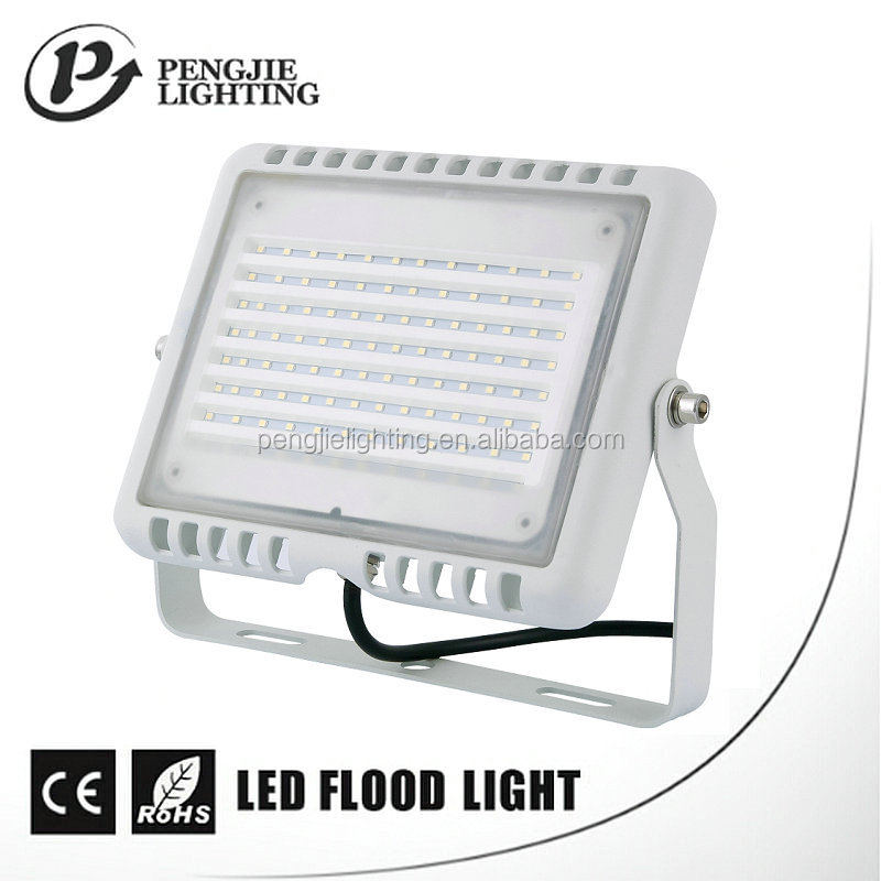 High lumen portable explosion waterproof dimmable outdoor 70w led flood lights